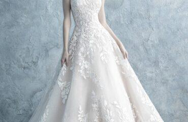 5 Best Moroccan Wedding Dress