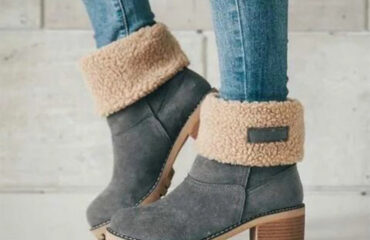 11 Pretty  Native Boots Shoes