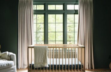 6 Creative Neutral Baby Rooms