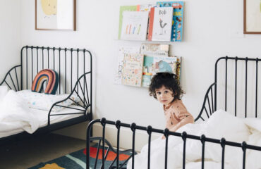 15 Perfect New Baby Room Decoration