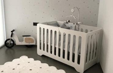 13 Lovely Newborn Baby Boy Room Decoration