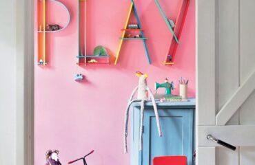 16 Coolest Next Baby Room