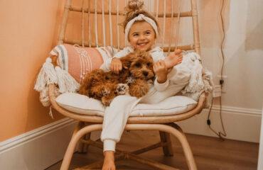 5 Popular Nordic Baby Room