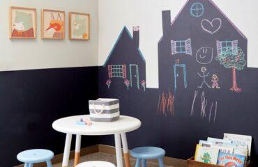 10 Lovely  Nursery Baby Room
