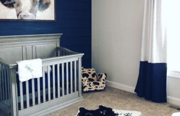 13 Trends Ocean Themed Baby Room