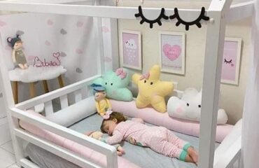 8 Great Organizing Baby Room With Limited Space
