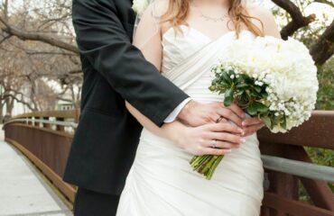 17 Most Popular Outdoor Wedding Dresses
