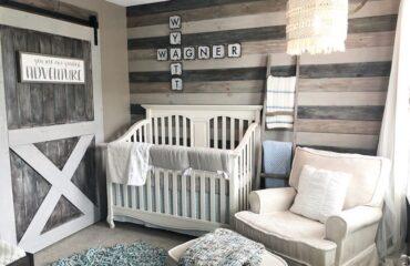 14 Pretty  Panda Baby Room