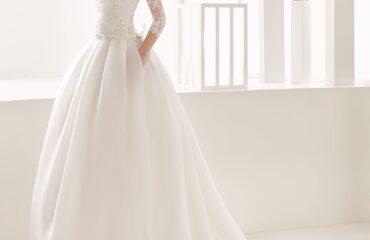 10 Cool Perfect Wedding Dress