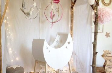 7 Beautiful Peter Rabbit Baby Room
