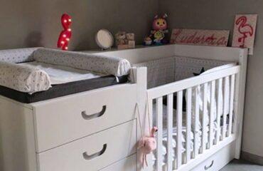19 Ways Pink Baby Room