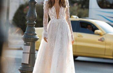 7 Trends Plus Wedding Dresses