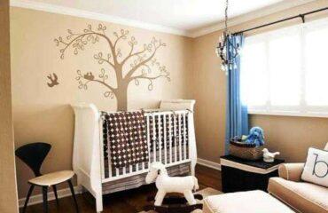 10 Great Pottery Barn Baby Room
