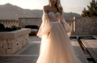 11 Coolest Princess Wedding Dress