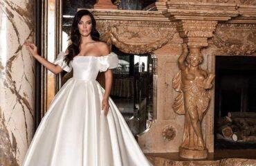 13 Beautiful Rockabilly Wedding Dress