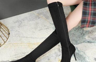 9 Super Romantic Boots Shoes Holidays