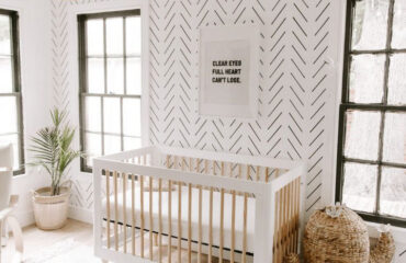 9 Perfectly Room Baby Girl