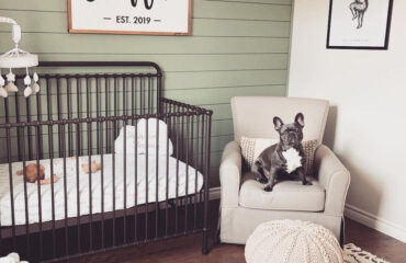 6 Great Rooms To Go Baby Furniture