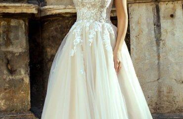 9 Perfectly Rosa Clara Wedding Dresses