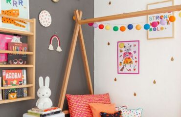 12 Trends Scandinavian Baby Room