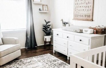 18 Super Setting Up Baby Room