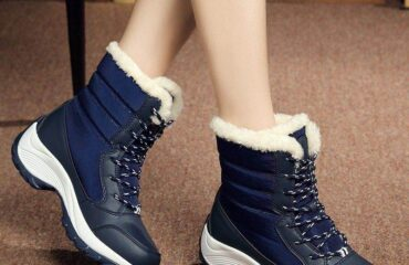 8 Perfect Shoes For Women Boots Winter