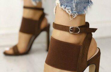 9 Stylish Short Heel Shoes