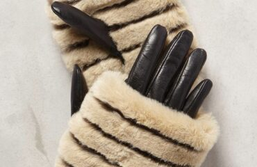 14 Top Silk Evening Gloves