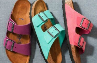 15 Coolest Slippers For Men Style
