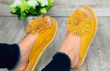15 Lovely Slippers For Women Fashion