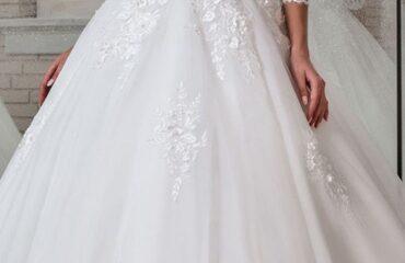 15 Most Beautiful Sophie Turner Joe Jonas Wedding Dress