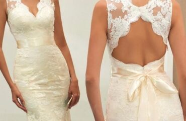 16 Exceptional Spring Wedding Dresses