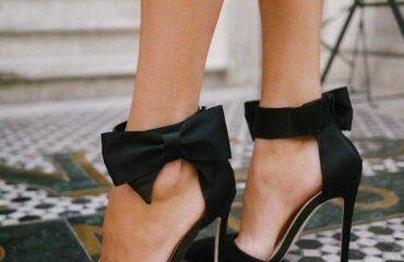 7 Most Popular Square Heel Shoes