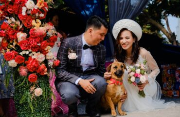 7 Most Beautiful Sustainable Wedding Dress
