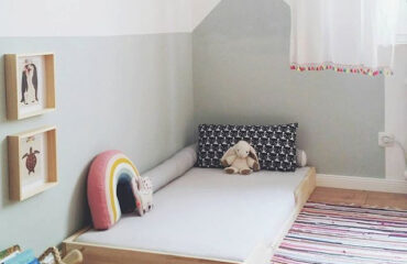 6 Remarkably Target Baby Room
