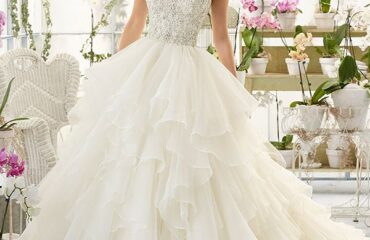 9 Perfect Tbdress Wedding Dress