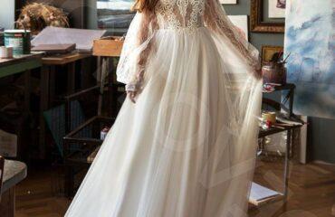 12 Trends Tea Length Wedding Dress