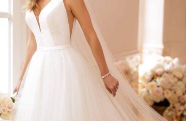 17 Wonderful  The Wedding Dress
