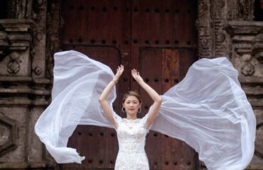 16 Perfect Top Wedding Dress Designers