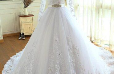 17 Most Beautiful Top Wedding Dresses
