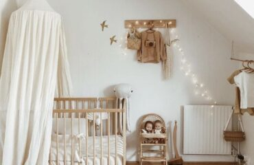 8 Trendiest Tumblr Baby Room
