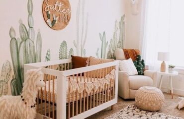 13 Remarkably Twin Baby Room