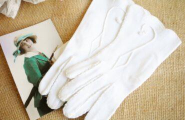 13 Best Victorian Evening Gloves