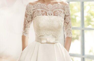 9 Best Victorian Wedding Dresses