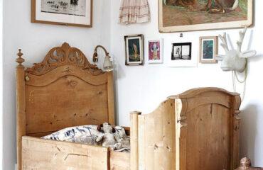 5 Top Vintage Baby Room