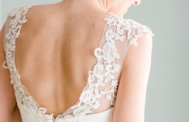 16 Super Wedding Dress Accessories