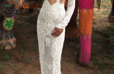 17 Ways Wedding Dress Designers List