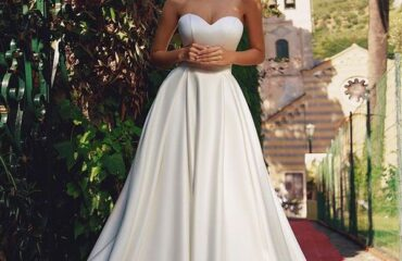14 Perfectly Wedding Dress Outlet