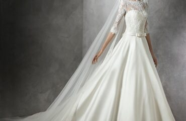 12 Exquisite  Wedding Dress Store