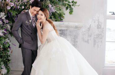 16 Trendiest Wedding Dresses For Mother Of The Bride